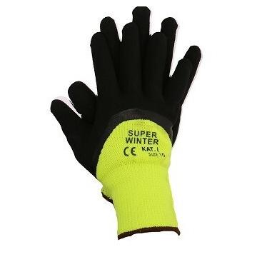 Rękawice ochronne Super Winter Xl