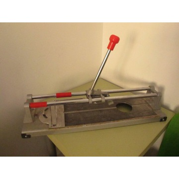 Maszynka do cięcia glazury - nie przeepłacaj