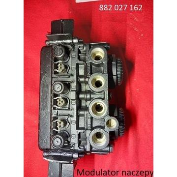 Modulator EBS naczepy  WABCO 4801020140 po regener