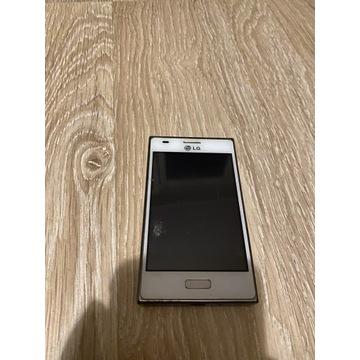 LG L5 smartfon