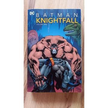 Batman. Knightfall Vol. 1