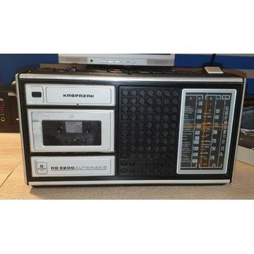 UNITRA Kasprzak RB3200 - fajny !!!
