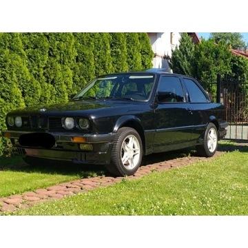 BMW 318i 1986 coupe E30