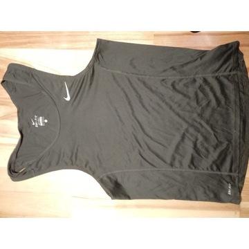 Koszuki Nike i Puma
