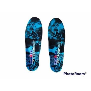 Wkładki do butów Ironman 29 cm