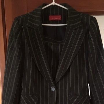 Elegancki, klasyczny kostium Leo  Lazzi 40