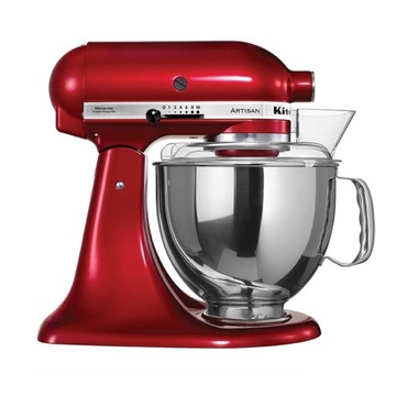 Robot planetarny Kitchen Aid nowy 5KSM150PSECA