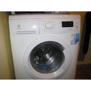 Części pralka Electrolux