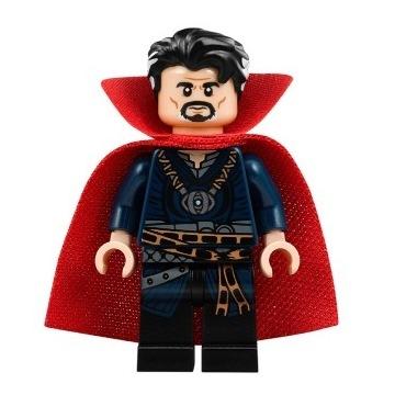 Lego Doctor Strange Figurka Avengers