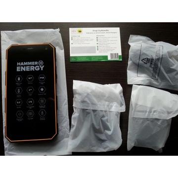 myPhone Hammer Energy 3G cz-po + gratis + FV