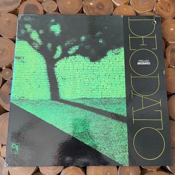Deodato - Prelude LP (72r CTI USA)