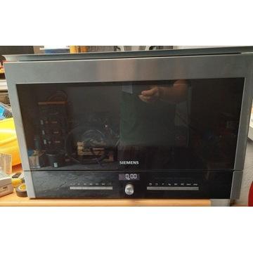 Kuchenka Mikrofalowa Siemens HF25M5L2