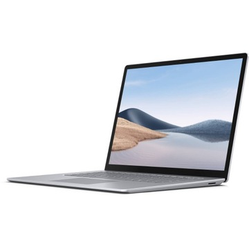 Microsoft Surface Laptop 4, 13.5'' 256GB SSD