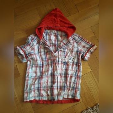 Zestaw 9 ubrań dla chłopaka 104-110cm