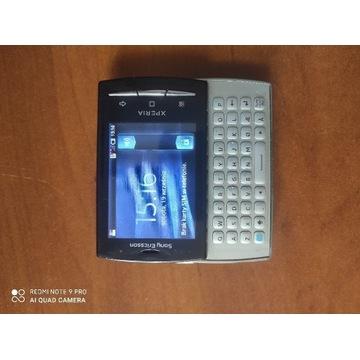 Sony Ericsson Mini Pro U20i