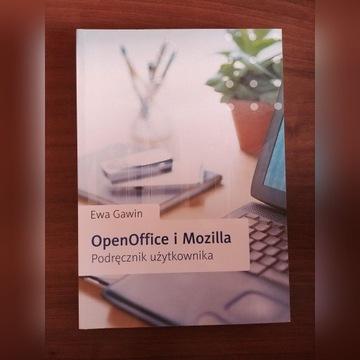 OpenOffice i Mozilla - podręcznik użytkownika