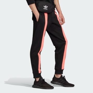 Nowe spodnie dresowe Adidas-Nowość roz M-najtaniej