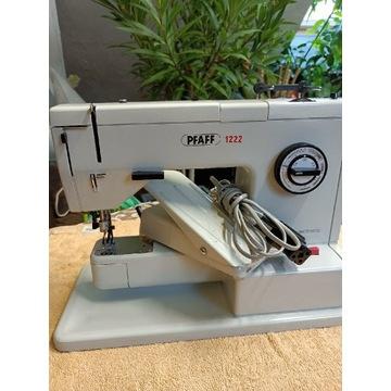Maszyna do szycia PFAFF 1222