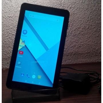 Tablet Kiano SlimTab 7 3G R obsługa 2xsim