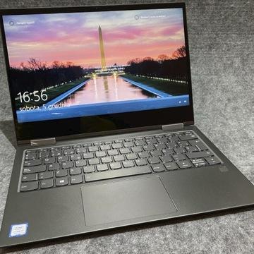 Lenovo YOGA 730-13IKB i7-8550U/16GB/512/Win10 UHD