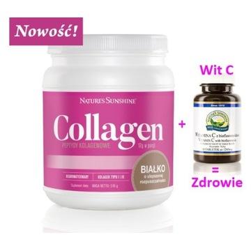 Collagen + Wit C