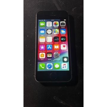 iPhone 5s bez icloud