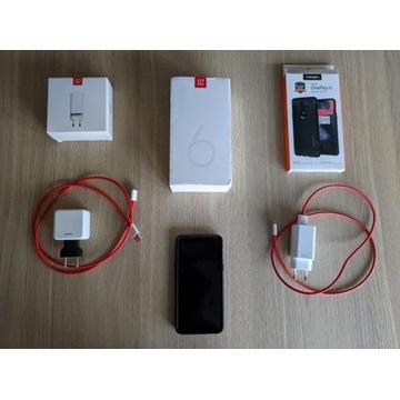OnePlus 6 - 8GB - 256GB (używany)
