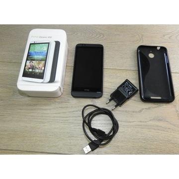 Telefon Smartfon HTC Desire 510 czarny