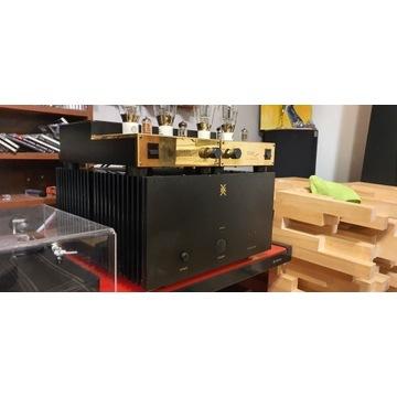 Końcówka mocy-dual mono-Nexalog-300w- 50kg!!!