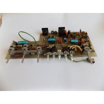 UNITRA CONDOR RM-820S moduł przedwzmacniacza