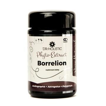 Phyto-Extract Borrelion