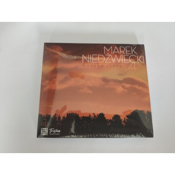 Marek Niedźwiecki - Muzyka Ciszy 4