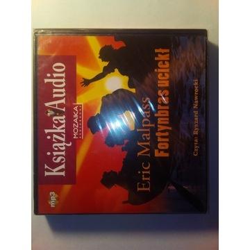 Fortynbras Uciekł - Audiobook