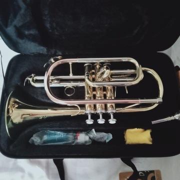 Kornet  Prelude by Bach CR-710 z ustnikiem