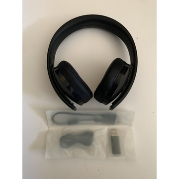 PlayStation Gold Wireless