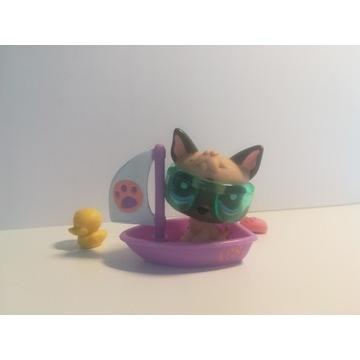 Figurka lps zabawka kolekcjonerska Little pet shop