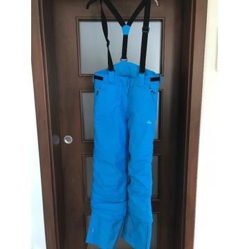 Spodnie narciarskie Wanabee