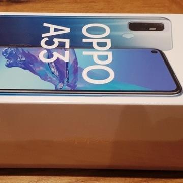 OPPO A53 4GB/64GB Dual Sim NFC + etui gratis!