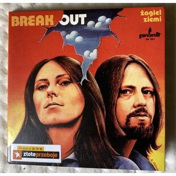 Breakout - żagiel ziemi