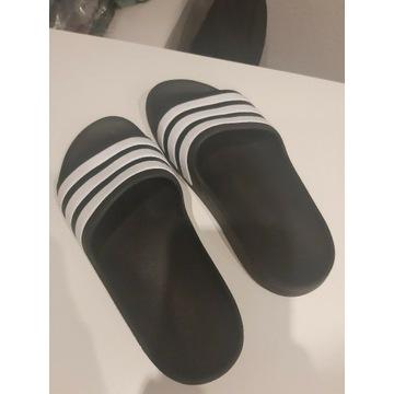 Klapki  Adidas r. 35