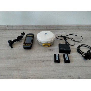 Trimble R4 model 3 - odbiornik GNSS