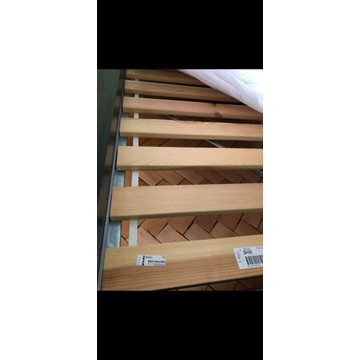 Stelaż dno łóżka 70x200 (2szt.) 140x200 SULTAN LAD