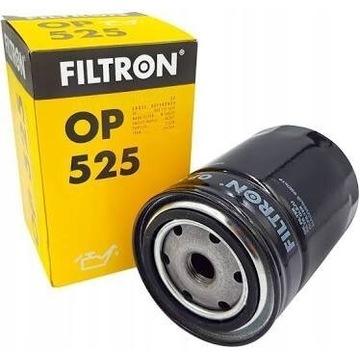 Filtr Oleju FIKTRON OP 525