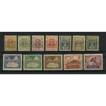 1921 LEVANT Fi 1-12 ND*  gwar. Korszeń