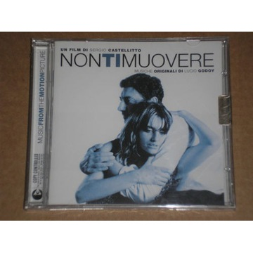 Non ti muovere Music from the motion picture