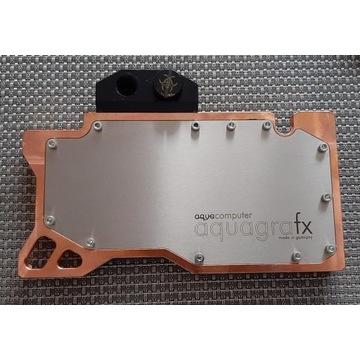 Blok wodny AQUAGRAFX (GTX680)