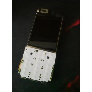 Płyta Główna Sony Ericsson C702 / Opis