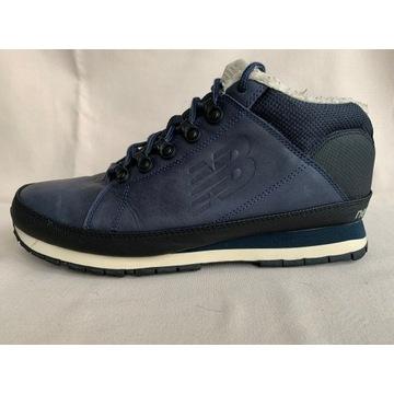Męskie zimowe buty NEW BALANCE H754, rozm.45,5
