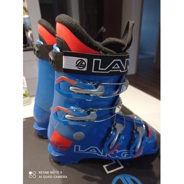 buty narciarskie lange r. 19,5