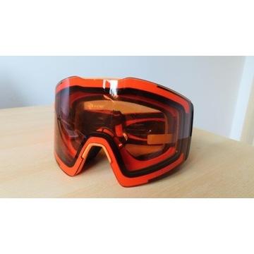 Gogle narciarskie Oakley Fall Line XL Prizm nowe
